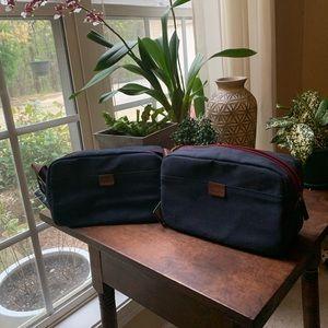 Matching Hilfiger Travel Bags